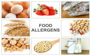 Food Alergens